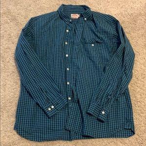 EUC Brooks Brothers button up shirt